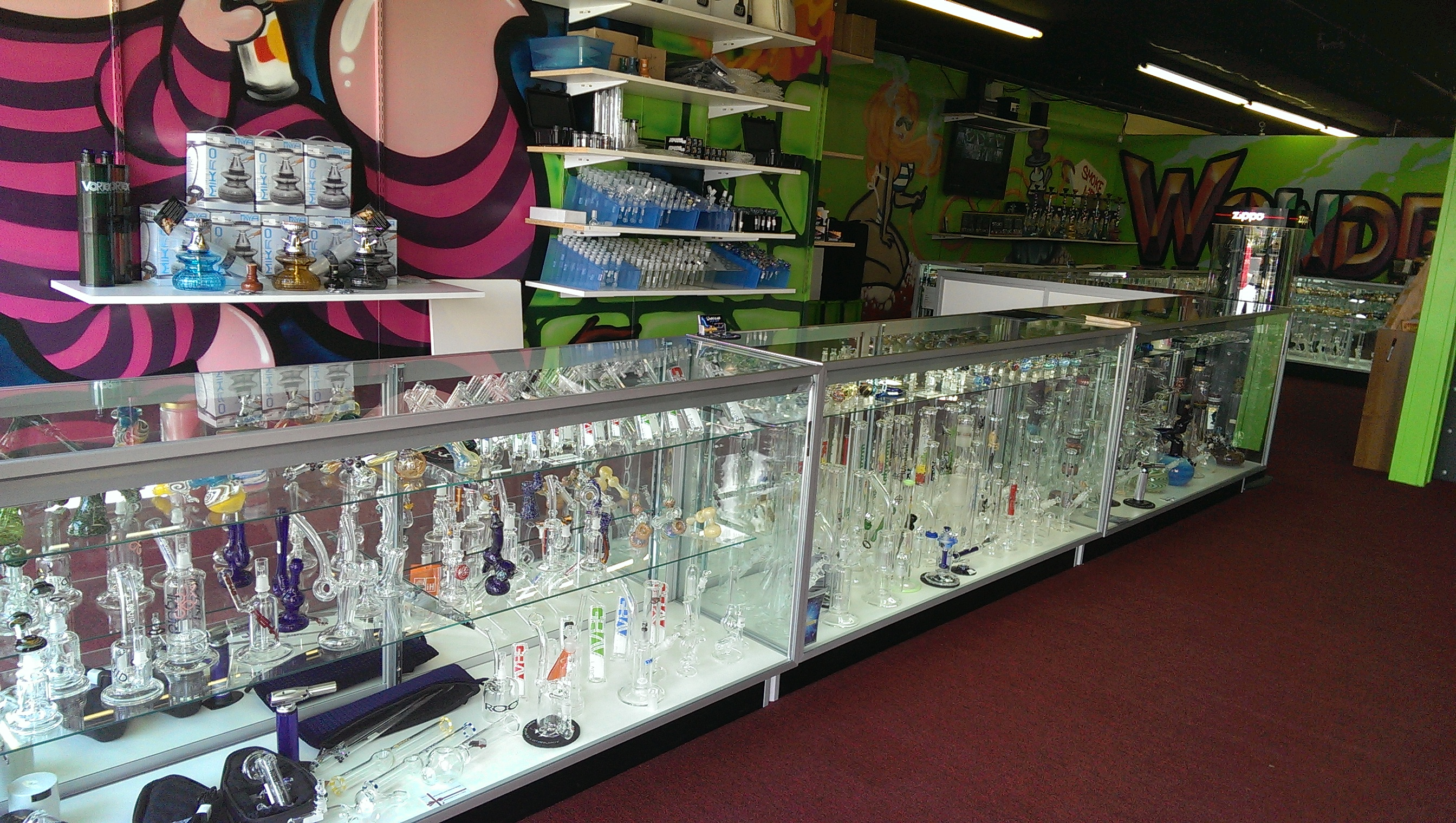 Hasbrouck Heights Smoke Shop