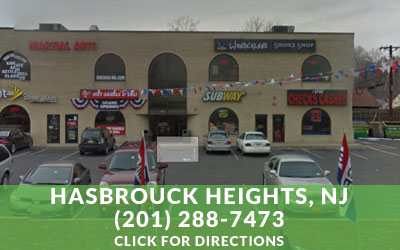HASBROUCK-HEIGHTS